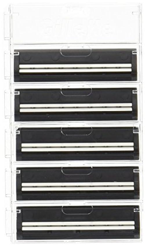 行政摩擦士気WCN ウイルキンソン WⅡ 業務用2枚刃替刃 ダブルツー 120個入り(5個×24)