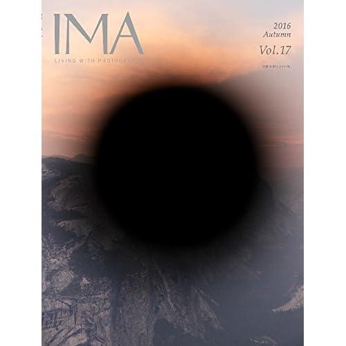 IMA(イマ) Vol.17 2016年8月29日発売号