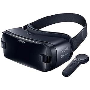 サムスン 専用コントローラー付属 VR Galaxy Gear VR with Controller SM-R324NZAAXJP