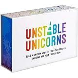 Unstable Unicorns Unstable Unicorns Board Game