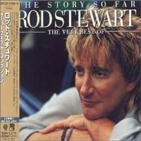 Very Best of by Rod Stewart (2001-12-19)