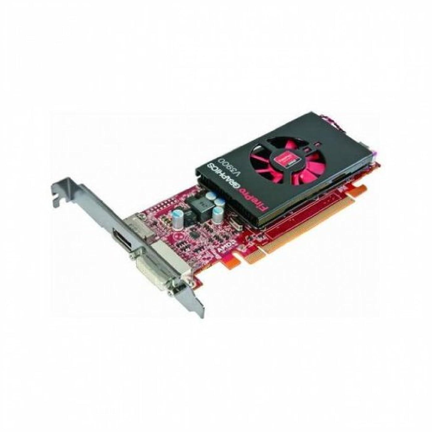 遠征煩わしい必需品ATI FirePro v3900 1 GB ddr3 DVI / DisplayPort PCI - Expressビデオカード