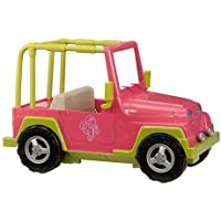 Our Generation 4 X 4 Car (Pink) [並行輸入品]