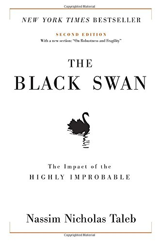The Black Swan: The Impact of the Highly Improbableの詳細を見る