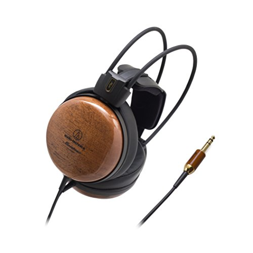 audio-technica Maestoso 密閉型ヘッドホ...
