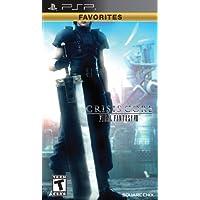 Crisis Core: Final Fantasy VII (輸入版) - PSP