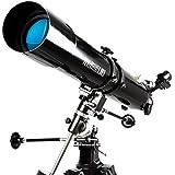 望遠鏡 天体望遠鏡の専門家が見るメガネを見る深宇宙の大人X Hdの夜間視界