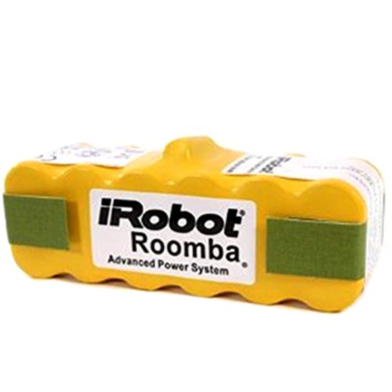 iRobot ルンバ用 純正バッテリー ロボット掃除機 500?600?700?800?900シリーズ対応