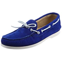 Quoddy Trail Moccasin Canoe Moc