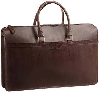 02-5225 2 Handle Zip Case: Cigar