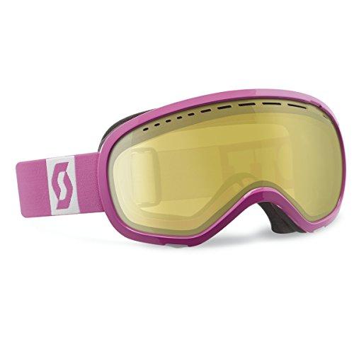 SCOTT(スコット) Goggle off-Grid rose vi/light sensit 2241513840275