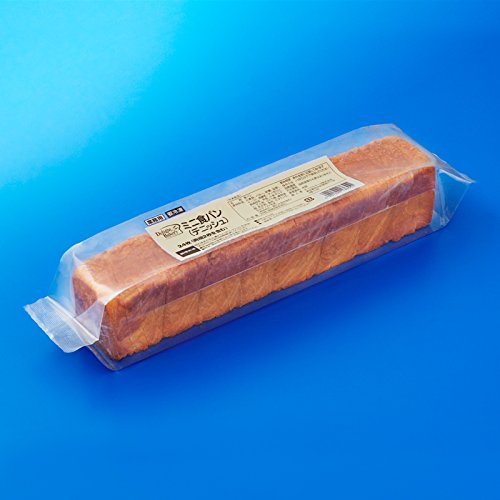 【冷凍】 業務用 テーブルマーク ミニ 食パン デニッシュ 約400g(24枚入り) 冷凍 パン