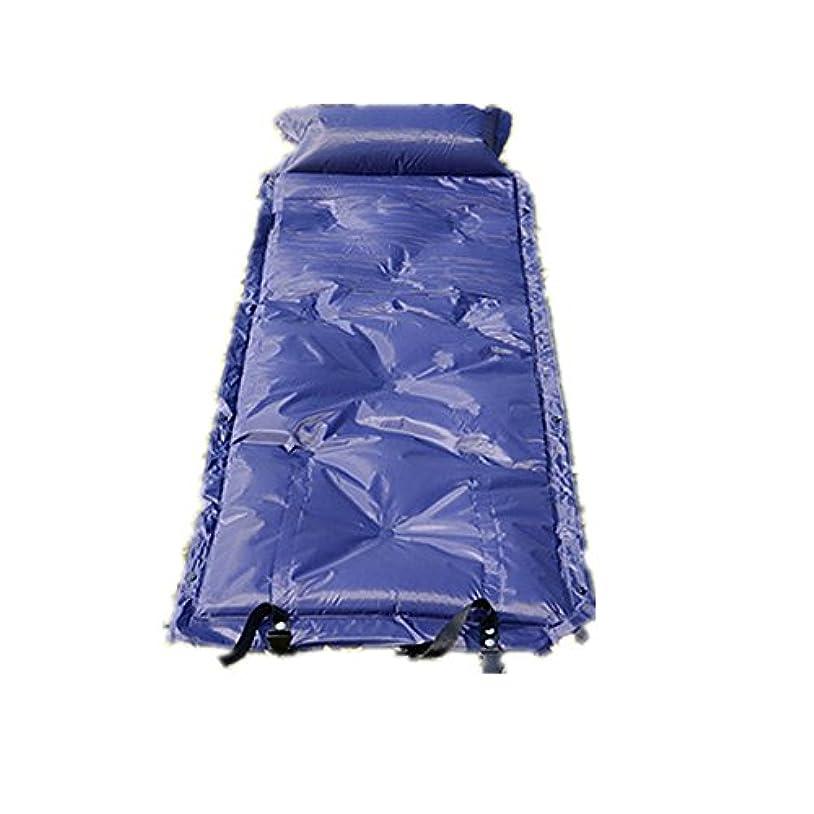 リテラシービルダーキャロラインLishangl 軽量スリーピングパッド、テントスリーピングパッド、キャンプやハイキングに最適