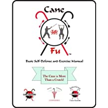 Cane Fu Manual