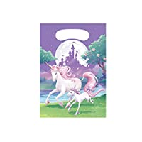 Unicorn Fantasy Loot Bags