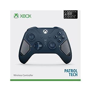 Xbox ワイヤレス コントローラー (パトロール テック)