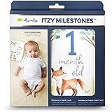 Itzy Ritzy Milestone Cards