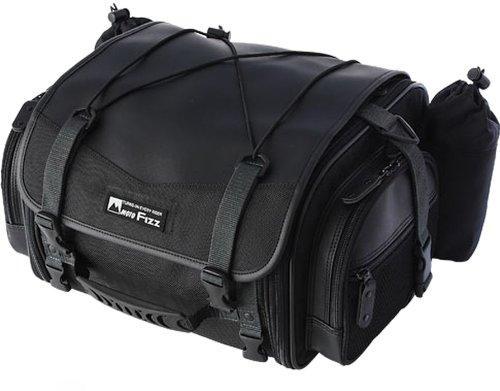 タナックス(TANAX) ミニフィールドシートバッグ モトフィズ(MOTOFIZZ) ブラック MFK-100