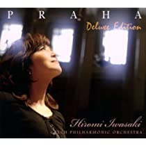 PRAHA<Deluxe Edition>(DVD付)