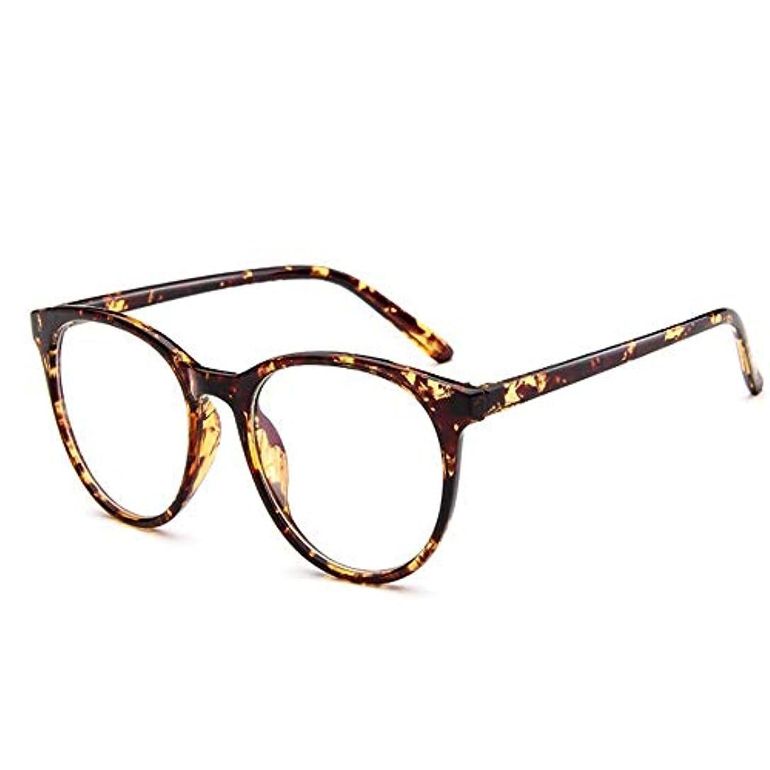 ボールアルカトラズ島ネブ女性用老眼鏡、スプリングヒンジ付きスタイリッシュなパターンフルフレーム快適なアンチブルー老眼鏡、リーダー黒亀パターンデザイン