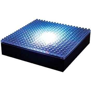 ナノブロック LEDプレート