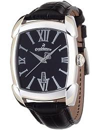 [オロビアンコ]Orobianco 腕時計 RettangOra OR-0012-3 メンズ 【正規輸入品】