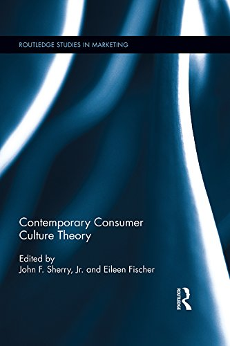 Contemporary Consumer Culture Theory (Routledge Studies in Marketing Book 3) (English Edition)