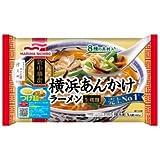 【冷凍】マルハニチロ 横浜あんかけラーメン X6袋