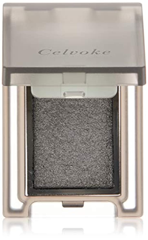 起きる限られた第Celvoke(セルヴォーク) ヴォランタリー アイズ 全24色 01 ダークグレー