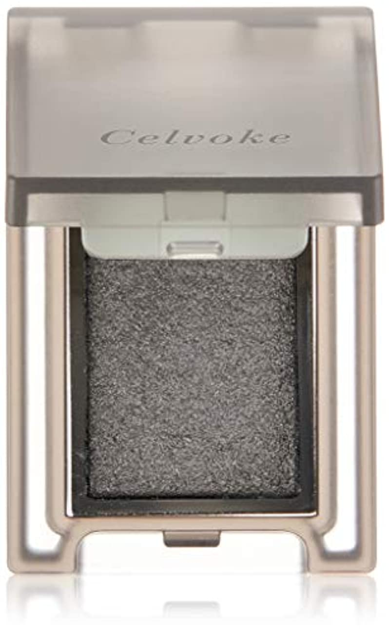 予備同種の予備Celvoke(セルヴォーク) ヴォランタリー アイズ 全24色 01 ダークグレー