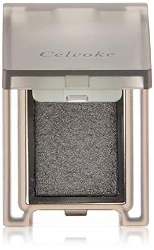 Celvoke(セルヴォーク) ヴォランタリー アイズ 全24色 01 ダークグレー