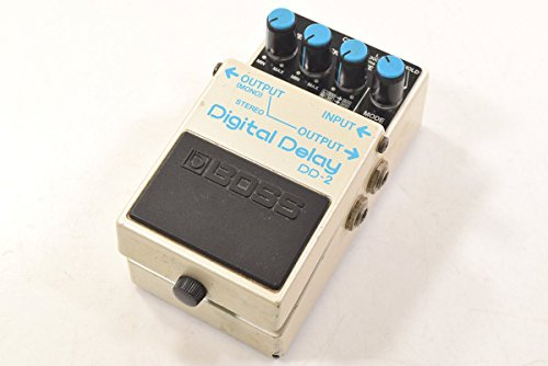 BOSS / DD-2 Digital Delay [ギター用ディレイ] ボス