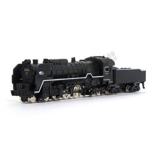 【NEW】 トレーン Nゲージ ダイキャストスケールモデル No.48  C-62蒸気機関車