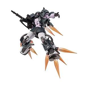 ROBOT魂 機動戦士ガンダム [SIDE MS] MS-06R-1A 高機動型ザクII ver. A.N.I.M.E~黒い三連星~ 約125mm ABS&PVC製 塗装済み可動フィギュア