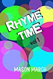 Rhyme Time: A Book of Humorous Rhyming Stories (English Edition)