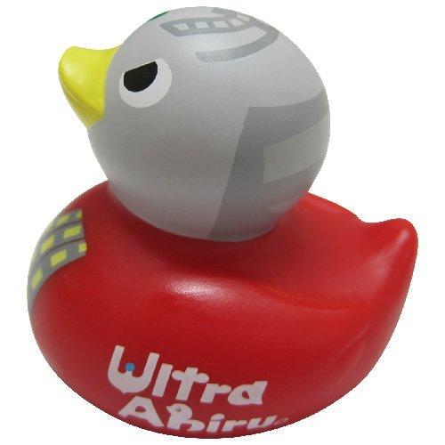 [해외]울트라 오리 세븐/Ultra Duck Ultra Seven