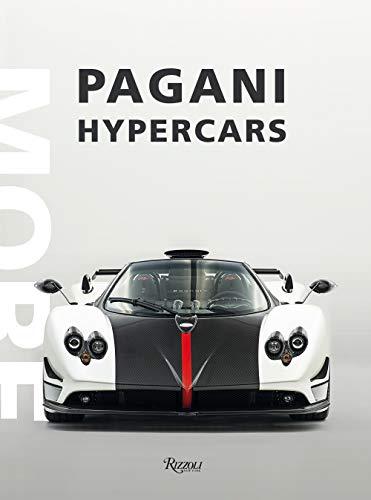Pagani Hypercars: More