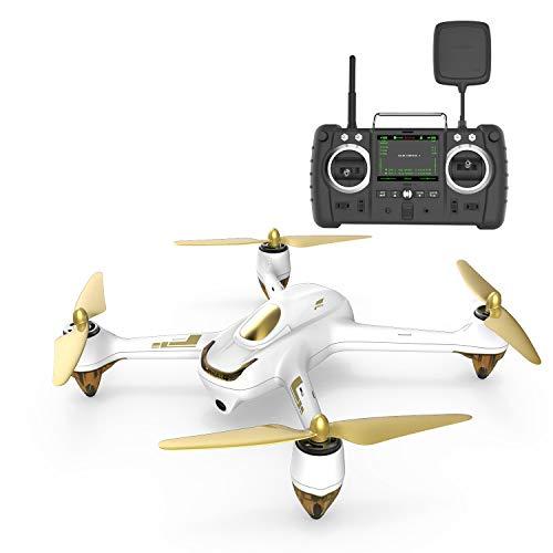 【空撮が楽しい】カメラ付きドローンの人気おすすめ機体10選のサムネイル画像
