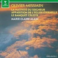 Messiaen:La Nativite