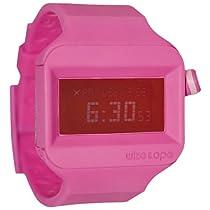 wize&ope ワイズ&オープ 腕時計 ワイズアンドオープ スゥープ SWOOP デジタル ピンク SW-7 【正規輸入品】