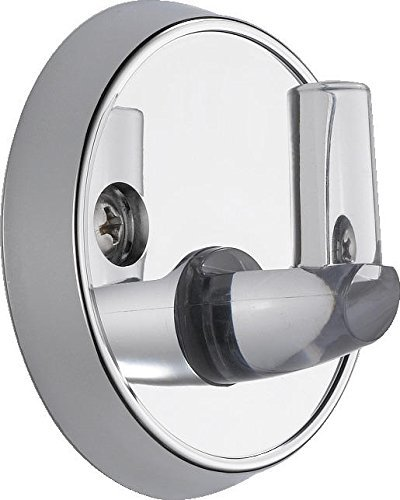 Delta Faucet U5001-PK Clear Pin Wall Mount for Handshower, Chrome [並行輸入品]