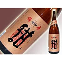 甜(てん) 25度 1800ml【大分 老松酒造 芋焼酎】