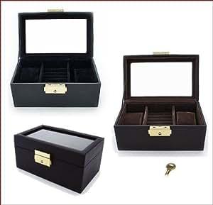 コレクション ボックス (ブラウン)