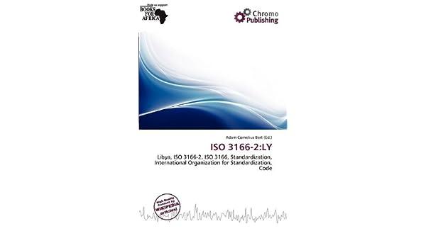 Amazon | ISO 3166-2: Ly | Adam...