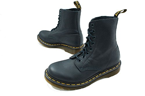 PASCAL 8 EYE BOOT Black 13512006