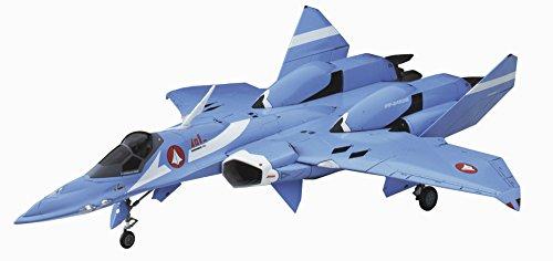 ハセガワ マクロスシリーズ マクロス7 VF-22S 1/72スケール プラモデル 65765