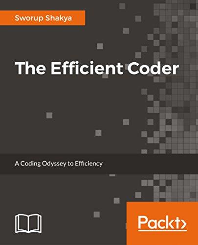 The Efficient Coder