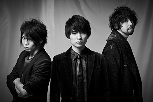 UNISON SQUARE GARDEN TOUR 2016 Dr.Izzy at Yokosuka Arts Theatre 2016.11.21[Blu-ray]