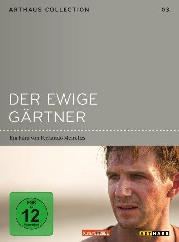 Ewige Gärtner,der/Arthaus Collection [Import allemand]