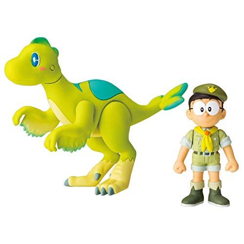 アニア 映画ドラえもん のび太の新恐竜 のび太&キュー